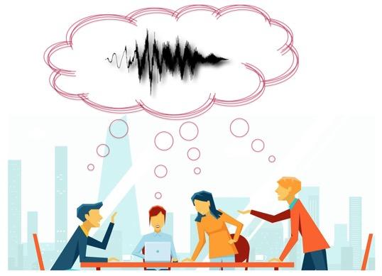 Discussion autour d'un son désiré