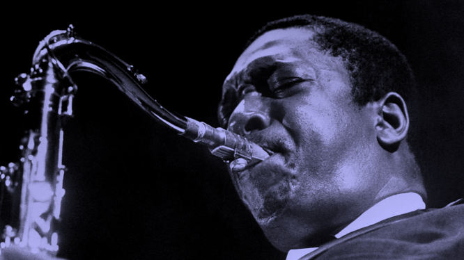 The mystery of John Coltrane's sound