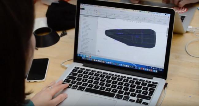 Syos jobs: 3D designer