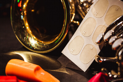 The 10 essential accessories for saxophones
