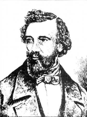 Adolph Sax Saxophone Inventor