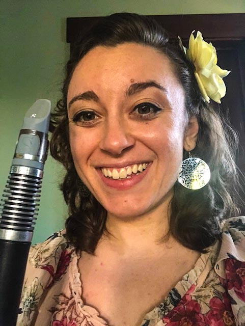 Chloe Feoranzo