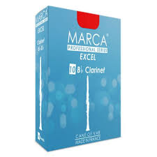 Marca Excel for Bb clarinet