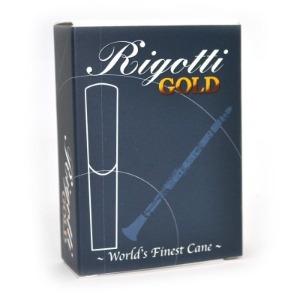 Rigotti Gold for Bb clarinet