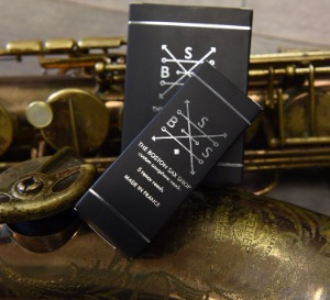 Boston Sax Shop reeds