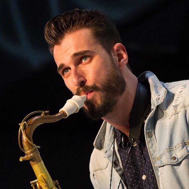 Le bec de saxophone ténor de Chad Lefkowitz-Brown by Syos